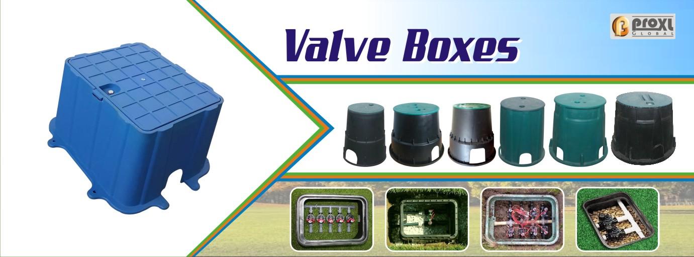 Valve-Boxess