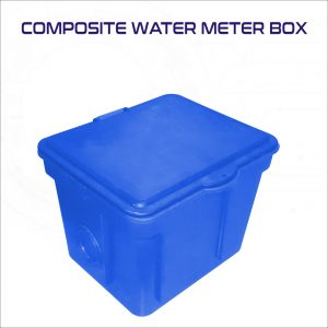 Composite Water Meter Box